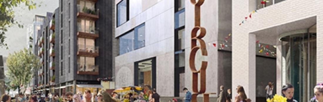 £100m Brighton Circus scheme to be re-bid